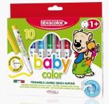 Fibracolor Baby Color Superfine Nib Sket...