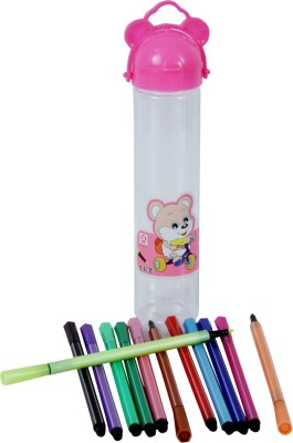KBE Teddy Superfine Nib Sketch Pens  with Washable Ink