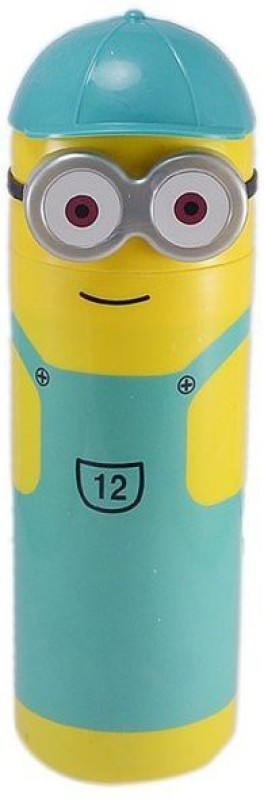 Tuelip Minion Character Superfine Nib Sketch Pens(Set of 1, Multicolor)