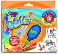 RenArt Sketch Pen(Multicolor)