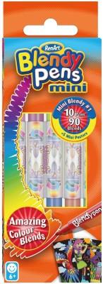 Renart Mini Blendy Superfine Nib Sketch Pen
