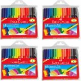 Faber-Castell Pens Fine Nib Sketch Pens ...