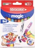 Fibracolor Magic Color Fine Nib Sketch P...