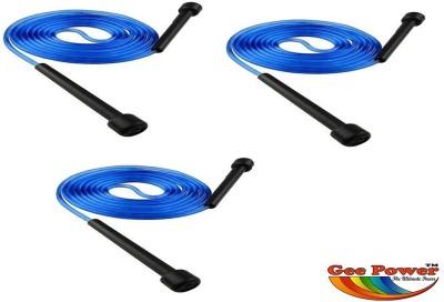 Gee Power Skippy (Set of 3) Speed Skipping Rope
