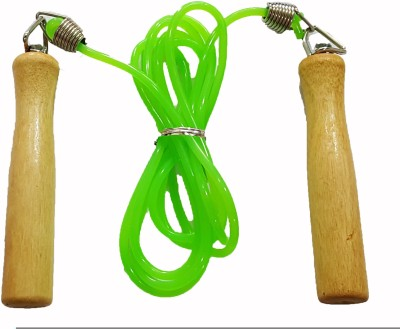 Tennex Wooden Freestyle Skipping Rope