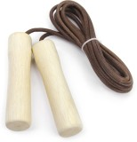 Magideal Wood Handle Jumping Freestyle S...