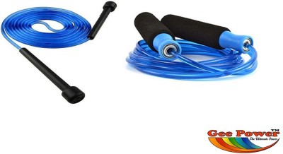 Gee Power Mixed (Set of 2) Freestyle Skipping Rope