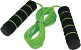 Cosco Skip Freestyle Skipping Rope (Gree...