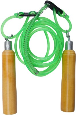 Kay Kay Classic 6 mm Beaded Skipping Rope