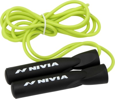 Nivia Dynamic Freestyle Skipping Rope