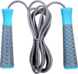 Cosco Elevate Speed Skipping Rope (Blue,...