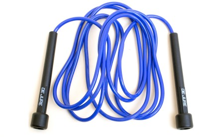 De Jure Fitness Jump Ropes Speed Skipping Rope