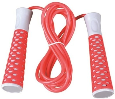 Imported Jump With Soft Handle Speed Skipping Rope