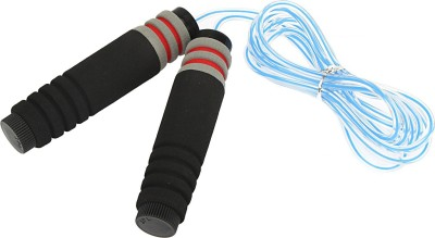Technix Super Max Speed Skipping Rope(Multicolor, Pack of 1)