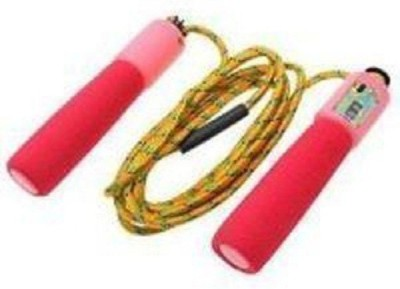 Livestrong Imported Jumping Beaded Skipping Rope