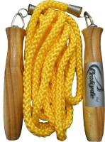 Prokyde Lite Freestyle Skipping Rope(Yellow, Pack of 1)
