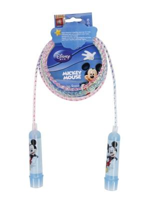Disney Mickey Rainbow Kids Skipping Rope