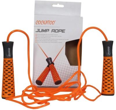 Cockatoo Jump Speed Skipping Rope