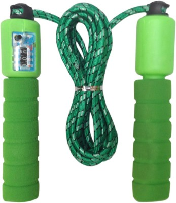 Morex Vsjm3mg With Counting Machine Beaded Skipping Rope
