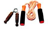 VSI Extra Ball Bearing Skipping Rope (Mu...