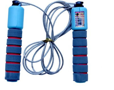 Baspo Imported skipping rope with counter Freestyle Skipping Rope