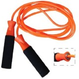 Xs JUMP Ball Bearing Skipping Rope (Oran...