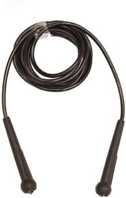 Star X Skippy Speed Skipping Rope(Black, Pack of 1)