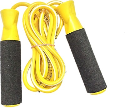M-Dona Bearing Colored Gripped Ball Bearing Skipping Rope