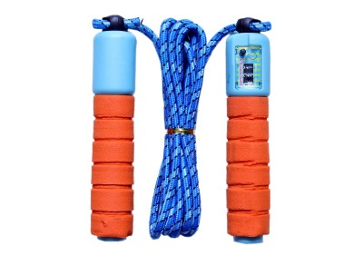 Baspo Skipping rope with counter Freestyle Skipping Rope