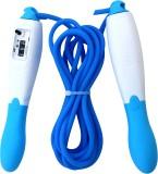 HAWK 783 B Freestyle Skipping Rope (Blue...