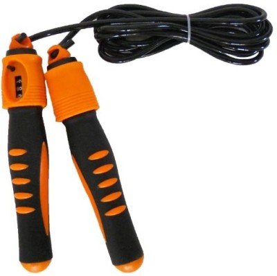 Vinto Skip N Fit Auto Counter Freestyle Skipping Rope