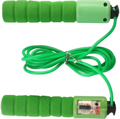 Mrb Idea Storm Freestyle Skipping Rope