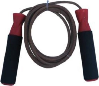 Ringtec Leather Freestyle Skipping Rope