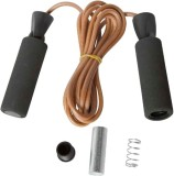 Nivia Leather Skipping Rope with Weight ...