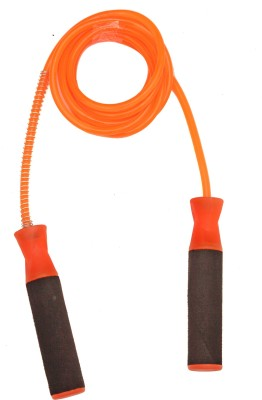 Krazy Fitness Super Ball Bearing Skipping Rope