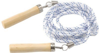 Tunturi tunturi jumprope easy,nylon Skipping Rope