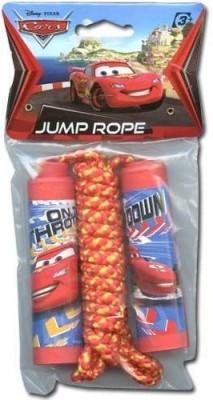Disney Cars Opp Jump Rope Clearance! Kids Skipping Rope