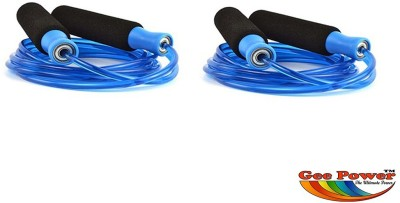Gee Power Non Adjustable (Set of 2) Ball Bearing Skipping Rope