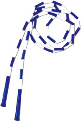 Invincible Jump In All Beaded Skipping Rope
