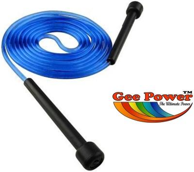Gee Power SPR Speed Skipping Rope