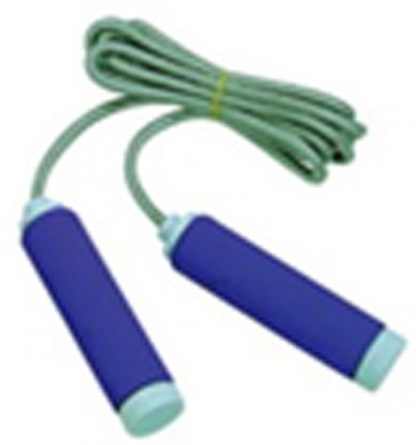 Universal Fitness TASKIP1 Freestyle Skipping Rope(Blue, Pack of 1)