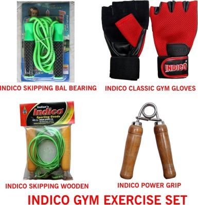 Indico Keeper GYM EXERCISE KIT Gym & Fitness Kit