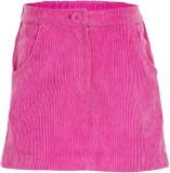 Bandbox Printed Girls Regular Pink Skirt