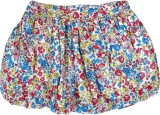 Sunbright Floral Print Girls Bubble Mult...