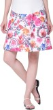 MamaCouture Printed Women's A-line Pink ...