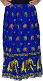 El Sandalo Animal Print Women's Broomsti...