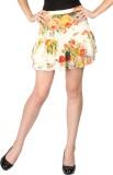 Aaliya Floral Print Women's Tiered Multi...