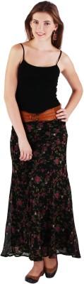 20Dresses Printed Women's A-line Multicolor Skirt