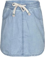 Gini & Jony Solid Girls Regular Blue Skirt best price on Flipkart @ Rs. 699