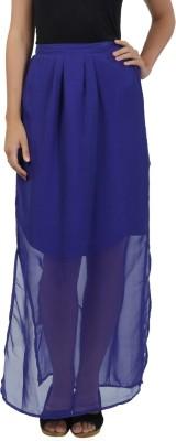 Mineral Solid Women's Regular Black Skirt